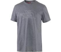 Novelty T-Shirt Herren, mehrfarbig