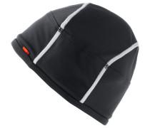 Livigno Cap II Helmmütze, schwarz