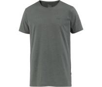 Ligull Long T-Shirt Herren, grün