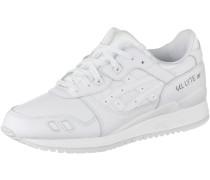 Gel-Lyte III Sneaker Herren, weiß