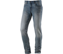 Alessandro Slim Fit Jeans Herren, mehrfarbig