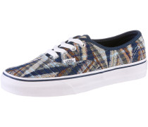 Authentic Lo Pro Sneaker Damen, blau