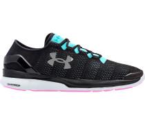 Speedform Conquer Laufschuhe Damen, mehrfarbig