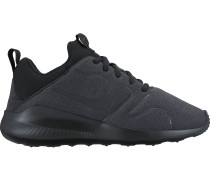 WMNS Kaishi 2.0 Sneaker Damen, schwarz