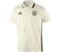 DFB EM 2016 Poloshirt Herren, weiß