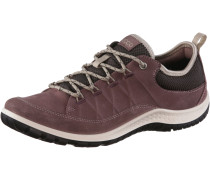 Aspina GTX Sneaker Damen, dusty purple