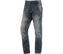 OskarTZ 3D Anti Fit Jeans Herren, Bunt