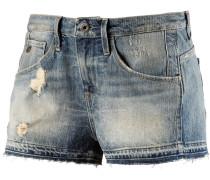 Arc Jeansshorts Damen, blau
