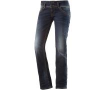 Jonquil Bootcut Jeans Damen, alioth wash