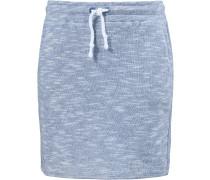 Minirock Mädchen, grau