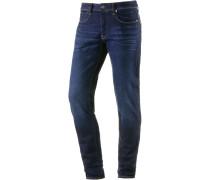 3301 Slim Fit Jeans Herren, blau