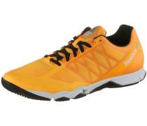 R Crossfit Speed TR Fitnessschuhe Herren, orange