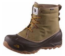 Tsumoru Boot Winterschuhe Herren, utility brown-demitasse brown