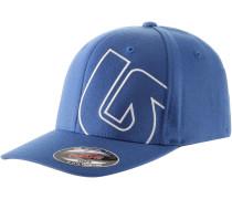 Slidestyle Flex Fit Cap, blau