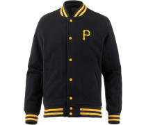 Pittsburgh Pirates Collegejacke Herren