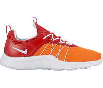 DARWIN Sneaker Herren, Orange