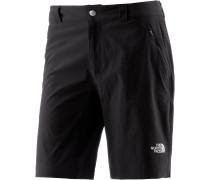 Extent Shorts Herren, tnf black
