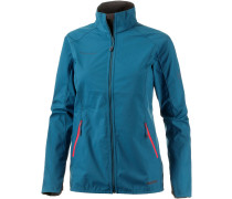 Ultimate Light Funktionsjacke Damen, grün