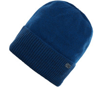 W BACK 2 BASICS Beanie Damen, ESTATE BLUE/URBAN NAVY