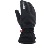 3602-038 Kuka Fingerhandschuhe, schwarz