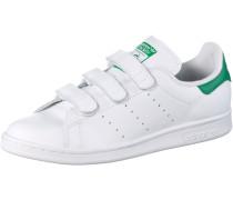 Stan Smith CF Sneaker Herren, weiß