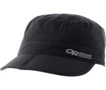 Radar Pocket Cap, schwarz