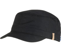 Sarek Trekking Cap, schwarz