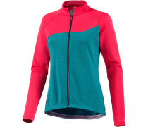 Endurance AS 10 Shirt Fahrradjacke Damen, orange