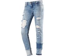 ELANO Skinny Fit Jeans Damen