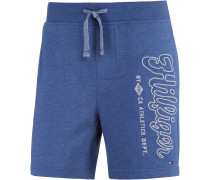 Shorts Herren, royal blau