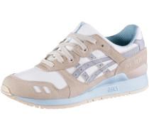 GEL-LYTE III Sneaker Damen, weiß
