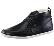 Symmons NCW Fur Sneaker Herren, blau