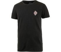 Genesis T-Shirt Herren, schwarz