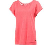 Charfield T-Shirt Damen, rosa