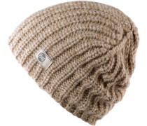 Stream Hat Beanie, Oyster Gray
