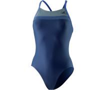 OCC SWIM INF Schwimmanzug Damen, MYSTERY BLUE S17/BLUE