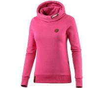Ralle Rizzo Pimped II Sweatshirt Damen, pink melange