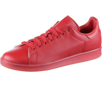 Stan Smith Sneaker, rot