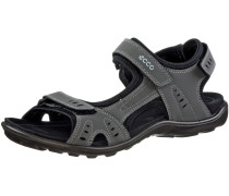 All Terrain Outdoorsandalen Damen, grau