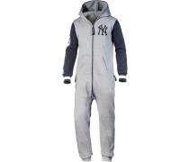 MLB Jumpsuit, mehrfarbig