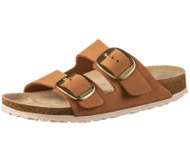 Arizona Big Buckle Sandalen