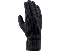 Stryke Conduct Fleece Handschuhe Herren, mehrfarbig