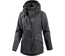 Park Avenue Outdoorjacke Damen, schwarz