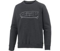 Street Surfer Sweatshirt Herren, grau