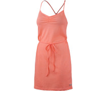 Bankon Trägerkleid Damen, rosa