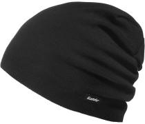 Mütze Stacy OS Crystal Beanie, schwarz