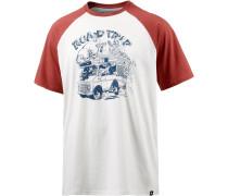 Good Times T-Shirt Herren, mehrfarbig