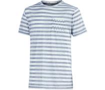 T-Shirt Herren, mehrfarbig