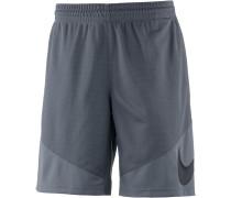 Shorts Herren, cool grey-cool grey-cool grey-black