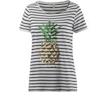 Kita T-Shirt Damen, gelb